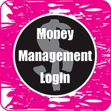 Money Management Login