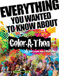 Everything You Wanted to Know about Color-A-Thon